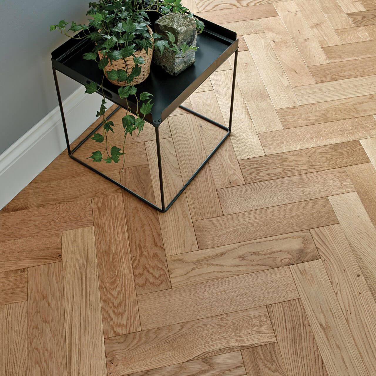 floor installation kildare