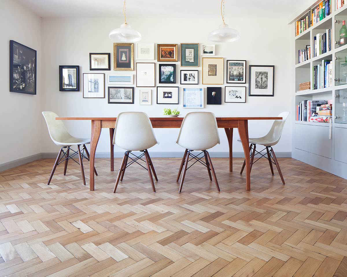 relclaimed parquet kildare